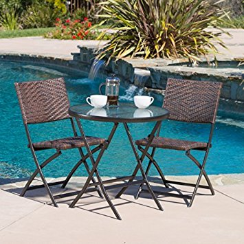 Outdoor Patio Bistro Sets